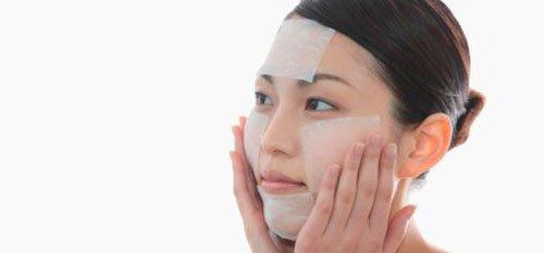 3 натуральные домашние маски для лица
