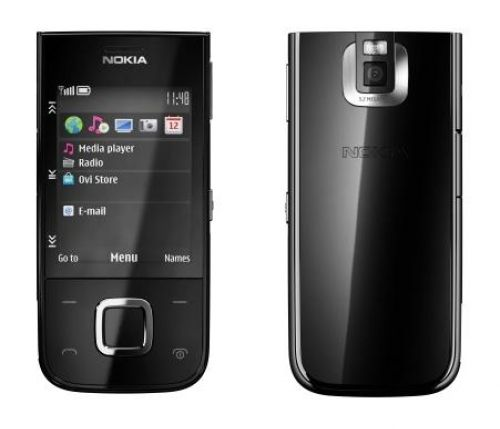 Nokia 5330 Mobile TV Edition Смартфон