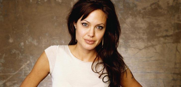 Анджелина Джоли научилась готовить в Австралии