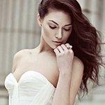 Самые модные свадебные платья 2013 года, фото