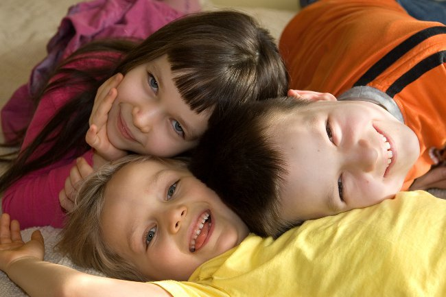 Как провести 8 Марта для дошкольников?