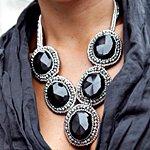 Модные женские украшения весна-лето 2013, стильные аксессуары, фото