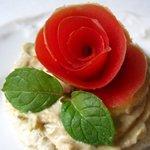 Украшение блюд своими руками, необычные идеи, рецепты, фото