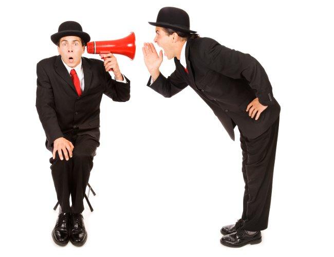 Активное слушание — «ключик» к собеседнику