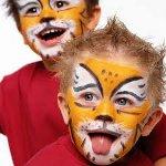 Аквагрим для детей