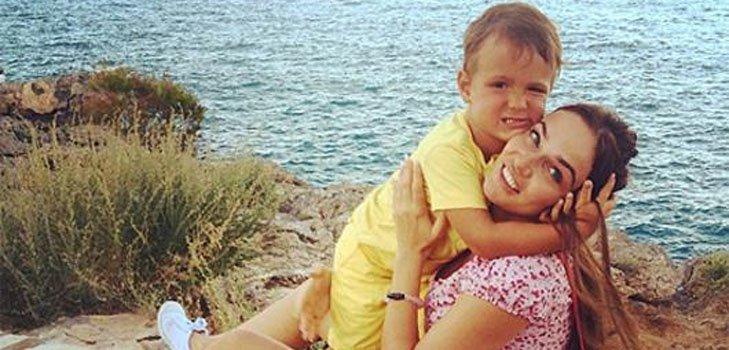 Алена Водонаева хочет родить еще двоих детей