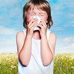 Признаки аллергии у детей: как выглядит аллергия у ребенка