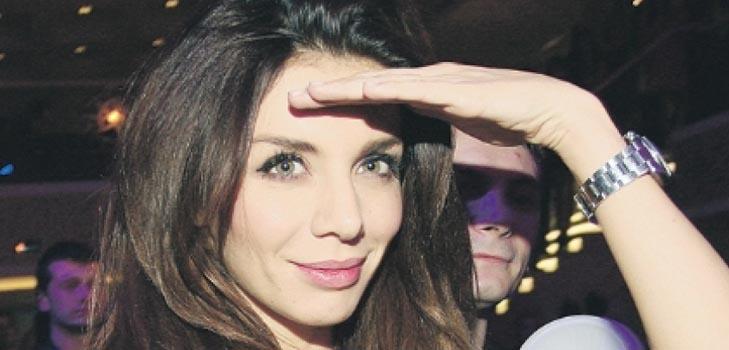 Анна Седокова: «Комментарии завистников меня не волнуют»