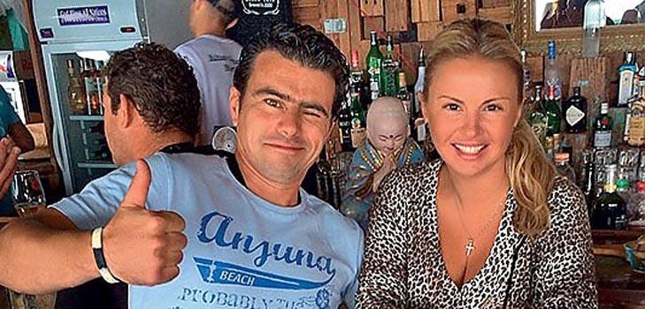 Анна Семенович дала отпор французским грабителям