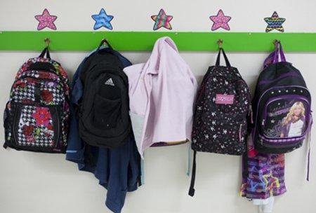 Как записать ребенка в школу
