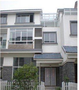 Балконы алюминиевые: достоинства и недостатки