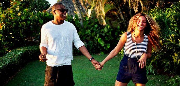 Бейонсе и Jay Z стали веганами на ближайшие 3 недели