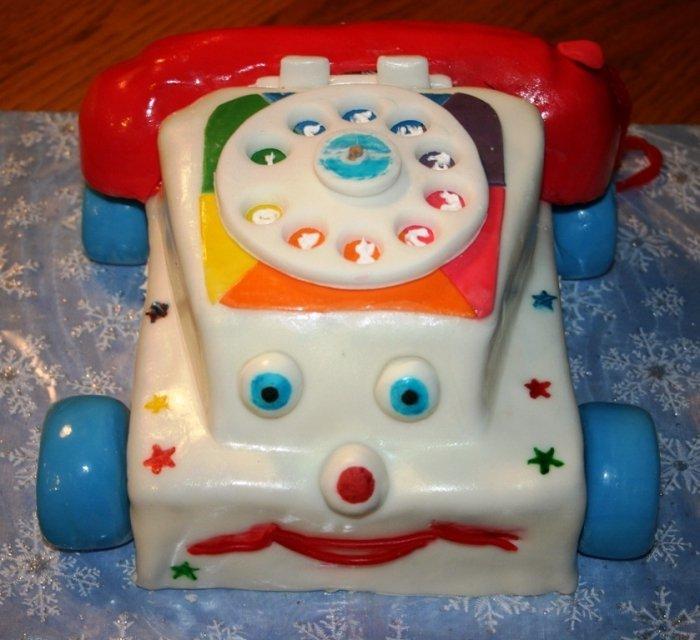 Блюда для детского дня рождения: красочно, забавно, красиво, здорово!