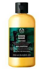 The Body Shop Banana шампунь, кондиционер