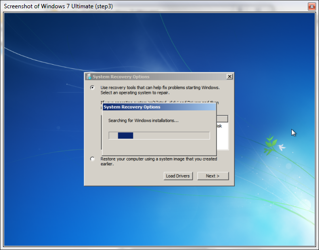 Bootmgr is missing: что делать? Как исправить Bootmgr is missing на Windows 7 и Windows XP