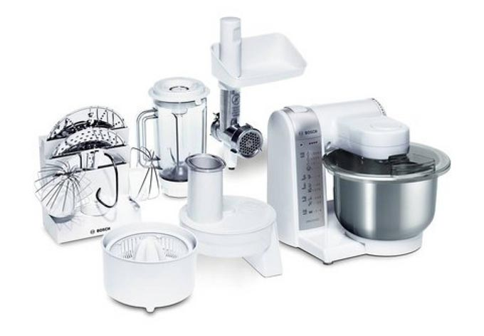 Bosch MUM 4780 Кухонный комбайн