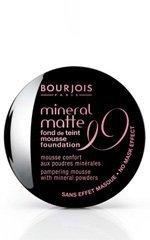 Bourjois Mineral Matte тональный крем