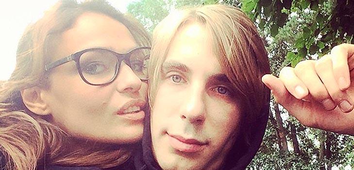 Бойфренда Алены Водонаевой назвали ее сыном