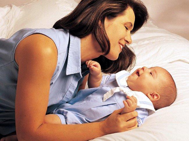 Как бросить кормить грудью ребенка