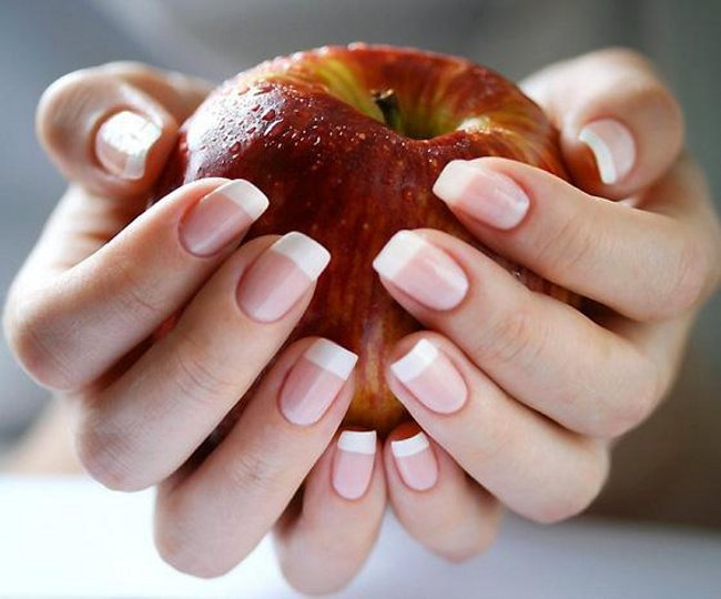 Как быстро отрастить ногти