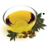 Касторовое масло для лица