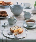 С чем надо пить чай