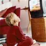 Влияние рекламы на ребенка