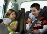 В отпуск с ребенком (чем занять ребенка в дороге)