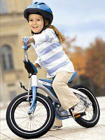 Как выбрать детский велосипед?