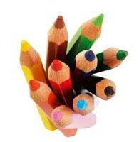Какие цвета нравятся детям?