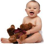 Развитие ребенка с первых дней жизни