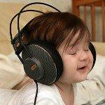 Аудиокниги для детей: польза или вред?