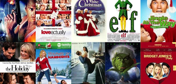 Что посмотреть на Новый год – лучшие современные фильмы
