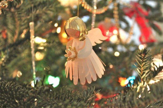 Поделки к Рождеству