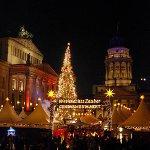 Рождественский базар 2011: куда поехать?