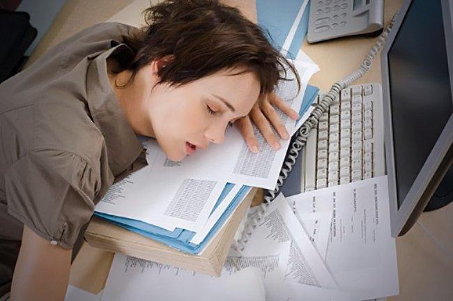 Хроническая усталость: как с ней бороться?