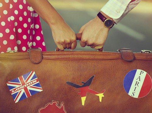 Что нужно, чтобы переехать жить за границу