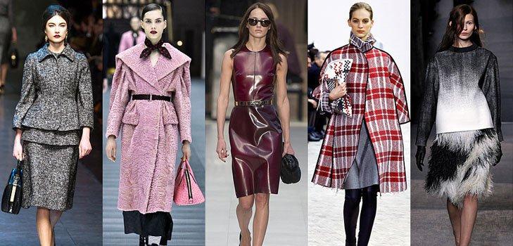 Что одеть осенью 2014? Главные тренды моды в этом сезоне