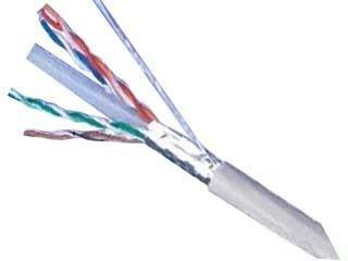 Что такое кабель FTP, где его применяют