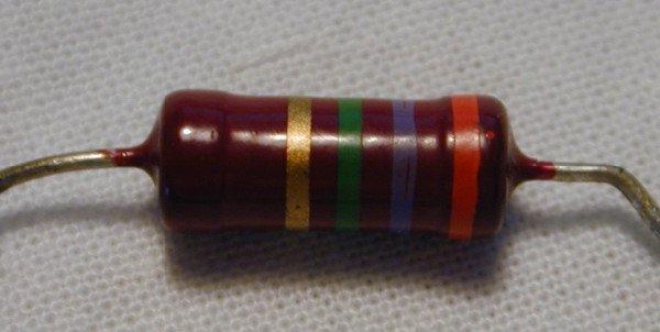 Что такое резистор - основные характеристики