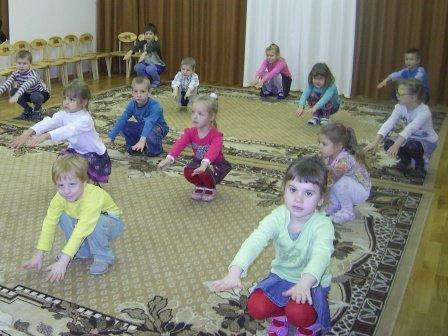 Детский сад 1860 компенсирующего вида для детей с