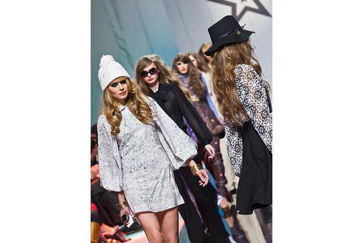 Коллекции «must see» московской Недели моды