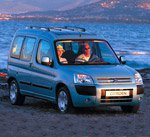 Citroen Berlingo First VP