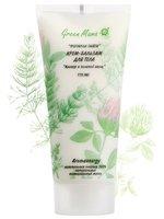 Green Mama Клевер и полевой хвощ Крем-бальзам для тела