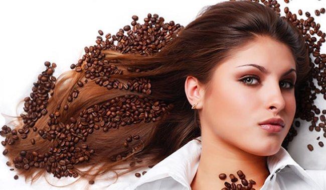Маски для волос из цветов в домашних