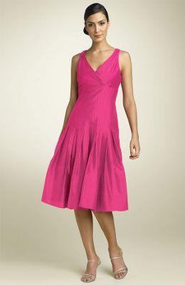Как выбрать платье на корпоратив