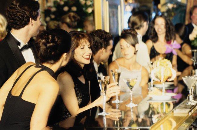 Как вести себя на корпоративной вечеринке?