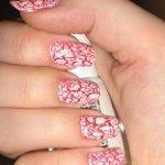 Лак кракелюр для ногтей