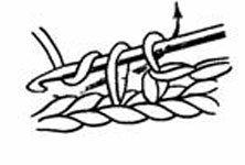 Вязание крючком для начинающих