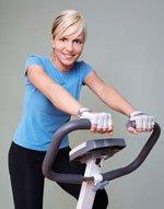 Виды фитнеса: сайкл